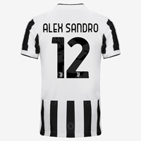 Alex Sandro - Juventus Official Online Store