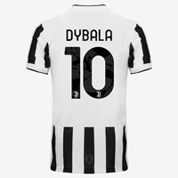 Paulo Dybala - Juventus Official Online Store