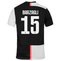 Andrea Barzagli - Juventus Official Online Store