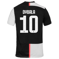 cheap for discount 79ae2 b7a16 Paulo Dybala - Juventus Official Online Store