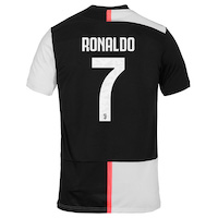 separation shoes 829fb d7076 Ronaldo Juventus Jersey - Juventus Official Online Store