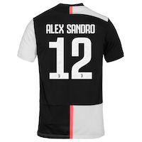 low priced e4046 af22f Alex Sandro - Juventus Official Online Store