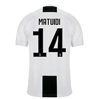Terza Maglia Juventus BLAISE MATUIDI